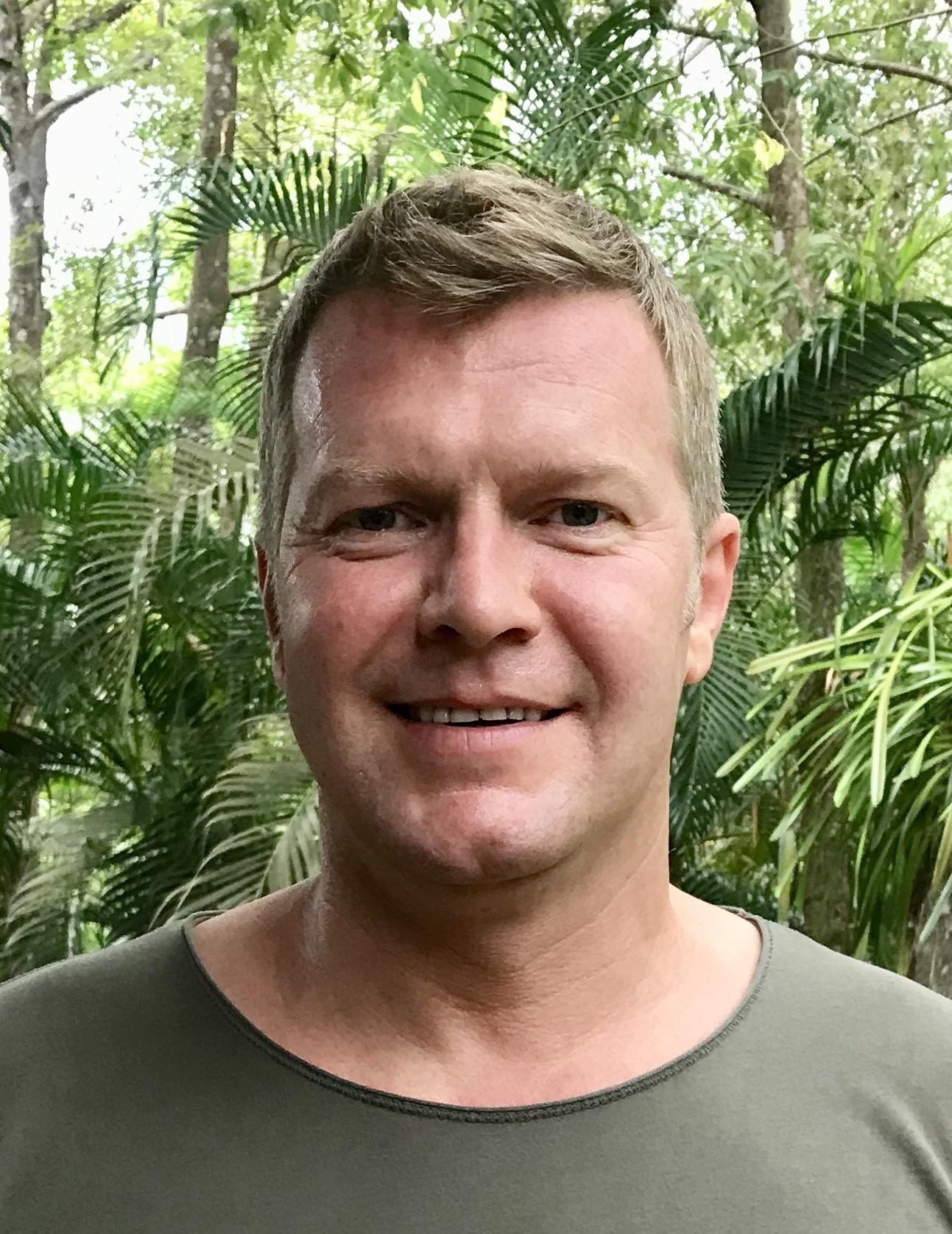 Rupert Trustee